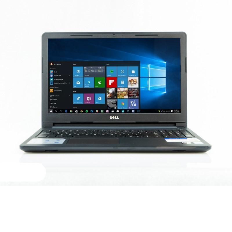 Laptop Dell Inspirons 3567 - 70093474 Core i5 KabyLake, VGA 2GB
