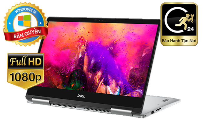 Laptop Dell Inspirons 7373 (C3TI501OW) i5-8250U