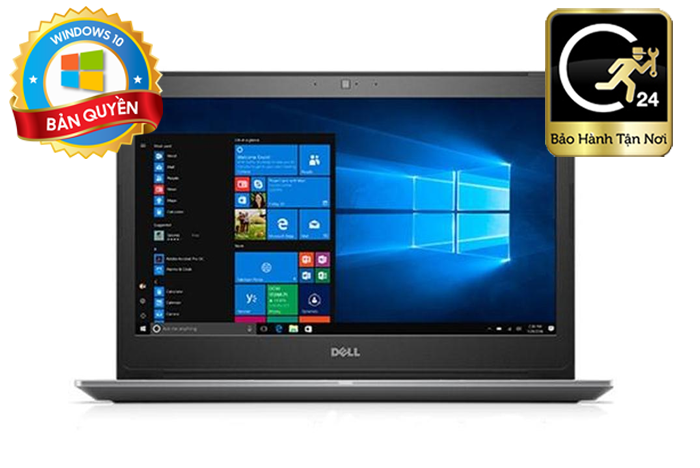 Laptop Dell Inspirons N3567D-P63F002-TI34100,Win10