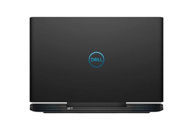 Laptop DELL Inspiron G7 N7588A P72F002  Core i7 Coffee lake,GTX 1050 4GB, Win 10