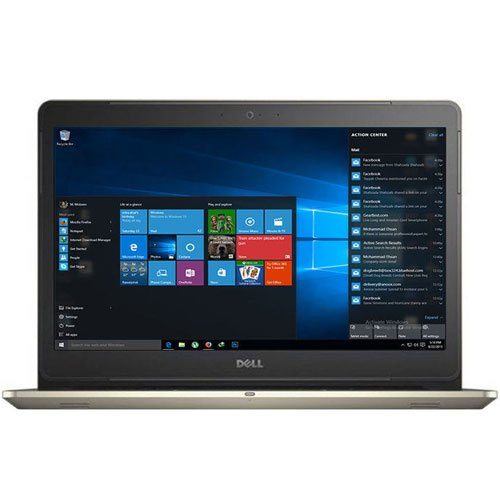 LAPTOP DELL VOSTRO 5468 70087067 GOLD CORE i7 KABYLAKE WIN10