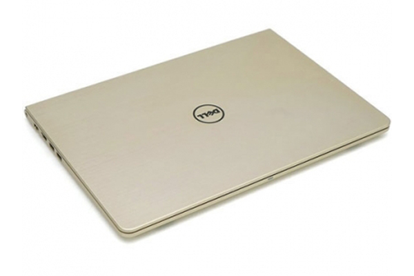 Laptop DELL Vostro V5568G P62F001-TI78104 Gold, VGA 4GB