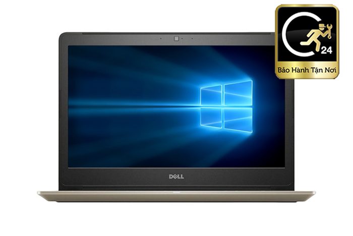 Laptop Dell Vostro 5468 VTI35008 /i3 -7100U /4G /500G /14