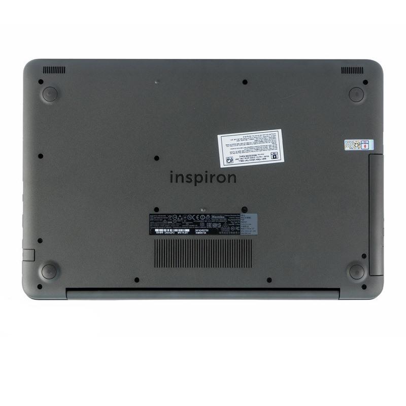 Laptop Dell Inspirons 5567 M5I5384 Core i5-7200U Kabylake, 2G VGA