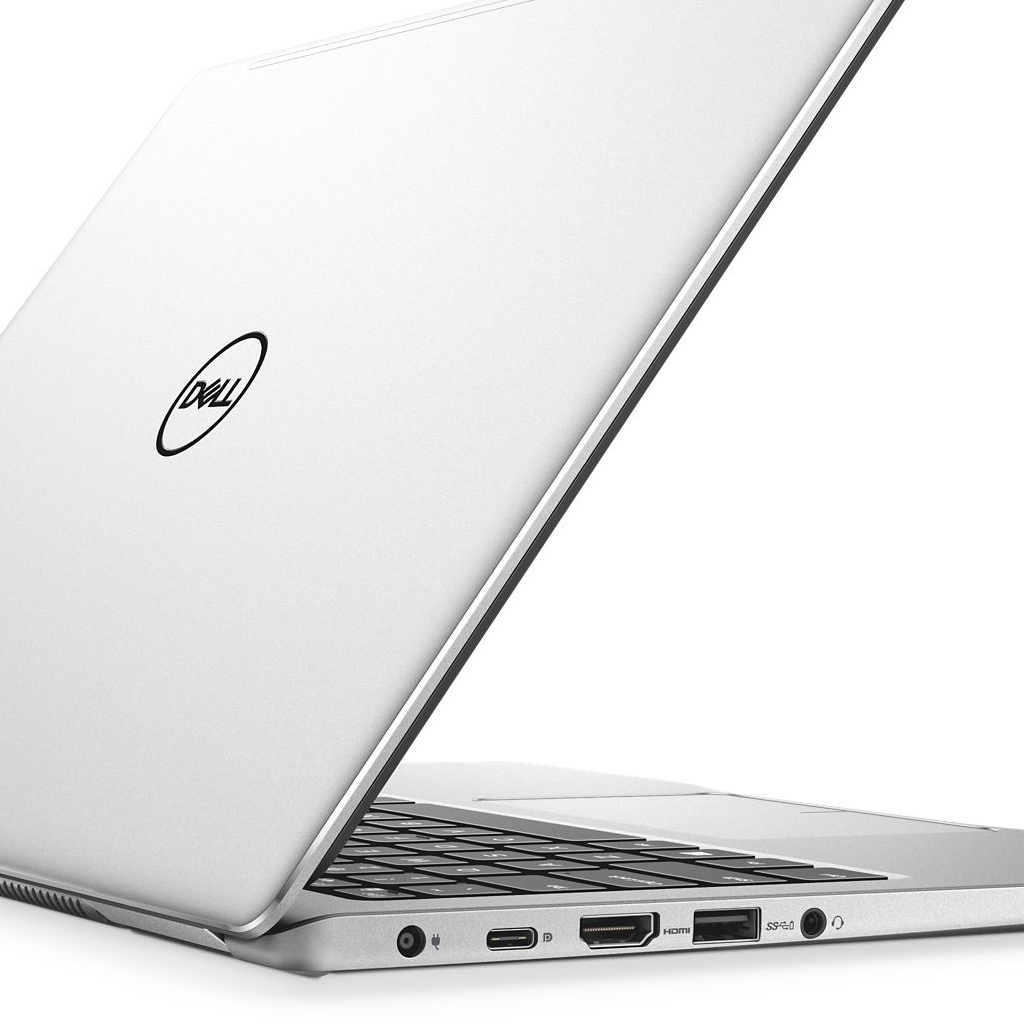 Laptop Dell Inspiron 7370 70134541 Core i5-8250U Kabylake R ,Win10