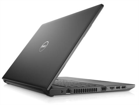 Laptop Dell Vostro 3568 - VTI35037 KabyLake Fingerprint