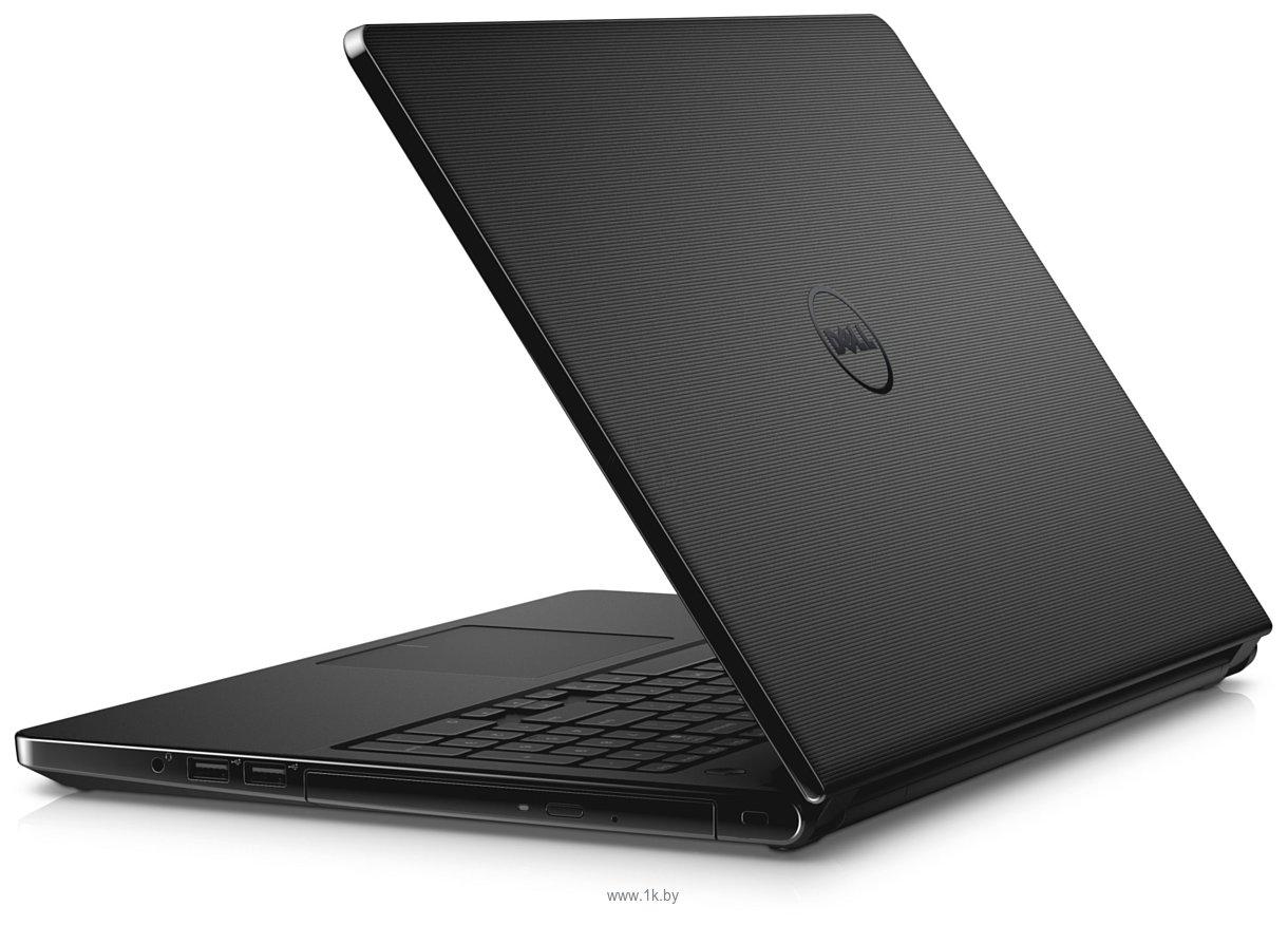 Laptop Dell Vostro 3568- XF6C61 Kabylake