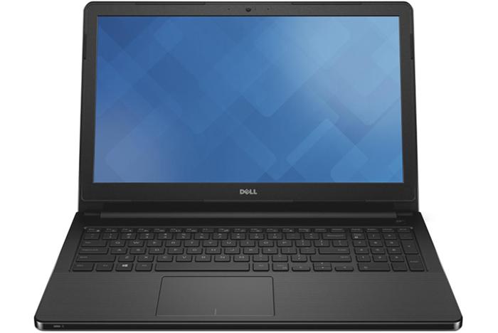 Laptop Dell Vostro 3568A-P63F002-TI54100 Core i5 Kabylake, VGA 2GB