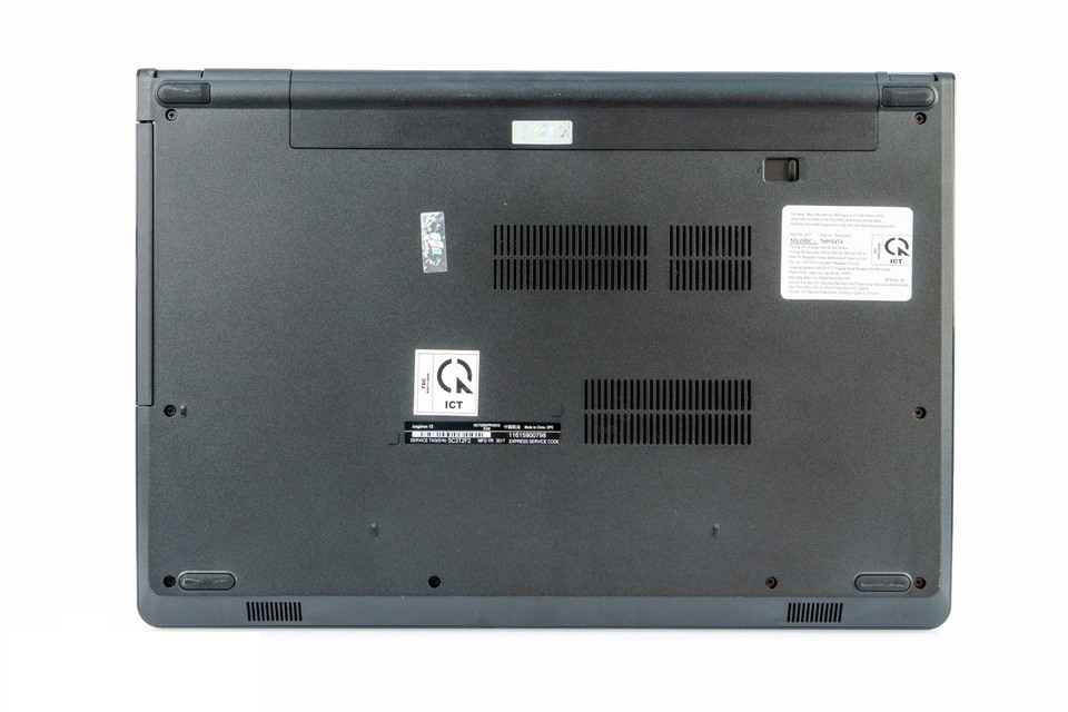 Laptop Dell Inspirons 3567C P63F002 - Ti34100